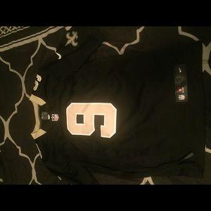 Saints jersey